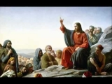 The Words and Teachings of our Lord Jesus Christ – Part 1/2