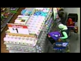 Two woman caught on camera stealing baby formula