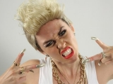 Miley Cyrus – We Can't Stop PARODY!! Key of Awesome #74