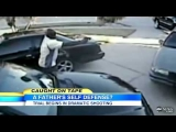 Retired Cop Shot Son (Caught on Camera) – Timothy Davis Sr. Cites Florida 'Stand Your Ground' Law