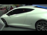 2013 Chevrolet Concept Cars