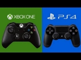 PS4 vs Xbox One – Playstation 4 to Dominate Sales (BF4 Angry Sea Next Generation Console Gameplay)