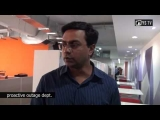 [Fabulous Startup Workplace] Myntra – a guided tour by YourStoryTV
