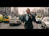 Adele – Skyfall ( Music Video HD ) James Bond 007 Official Soundtrack