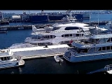 Wow!! Rich man's TOYS..(LOL)
