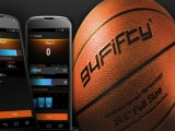 Video Incredible New Basketball With Built In Sensors Helps You Dramatically Improve Your Game.