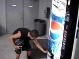 We hack a soda machine