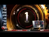 Kevin Hart does the SportsCenter Top 10 – June 10, 2013