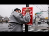 """Jay Shells Drops """"Rap Quotes,"""" His Most Site-Specific Street Art Project Yet"""