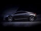 Cadillac Coupe ELR 2013 Electric Hybrid Car New Car Review HD