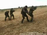 Spetsnaz Weapons Training