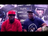 Hilarious! Uncle Murda on How He Stole Jack Thriller's Girl
