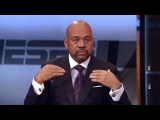 NBA Countdown discusses Black History Month
