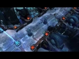 League of Legends Howling Abyss Champion Select Theme