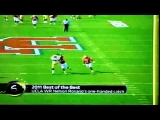 ESPN 2011 PLAYS OF THE YEAR/BEST OF THE BEST