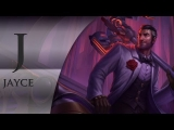 Lets Play Together League of Legends #241 – Jayce [TOP] – Champions von A bis Z (German/HD)