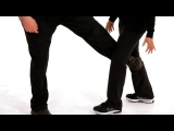 How to Use Legs & Feet in Self-Defense | Self Defense