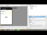 Android App Programming Tutorial making a simple converter App