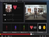 New Sensor Technology Lets Machines Monitor Players, And Adjust Games Based On Their Emotions.