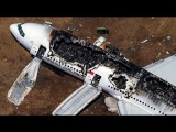 WORST PLANE CRASHES CAUGHT ON CAMERA | Crazy Footage