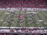 The Ohio State University Marching Band – TBDBITL Halftime 10-6-12 Video games Nebraska