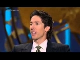Joel Osteen – Detoxing Your Mind