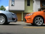 Hybrid vs. Electric car: Today's technology takes on tomorrow's car