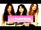 MEET THE GIRLS OF THE PLATFORM! (AndreasChoice, MakeupbyCamila, and Amy Pham)