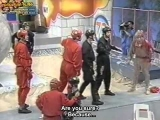 Hilarious Crazy Japanese Game show #3 {SUBS}