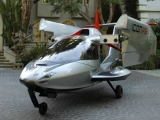 A Plane You Can Park in the Garage: The ICON A5