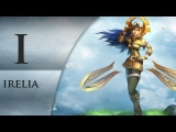 Lets Play Together League of Legends #237 – Irelia [TOP] – Champions von A bis Z (German/HD)