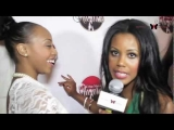 Butterflymodels – NV Dreamgirl UMA's Red Carpet Interviews 2012