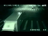 Awesome Teleportation Caught On Camera 2012 HD