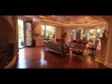 Bel Air Luxury Homes for Sale: 21 Million: Video Produced by Interior Pixels