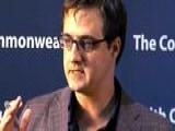 FORA.tv Politics _ The Nation's Chris Hayes: Why Our Elites and Leaders Fail
