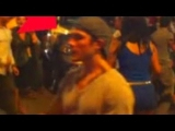 Roger Huerta in Bloody Street Fight! — Caught on Tape — Ex-UFC Fighter