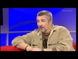 Former SAS soldier's story of a fearless life 05.10.11