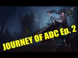 MK's Daily LoL Vlog #35 'Journey of ADC Ep. 2′ – Picking Your Champion