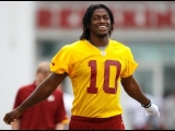 RG3 CLEARED FOR TRAINING CAMP | BUT NOT FOR RAY LEWIS | BAL/WAS | vs TreyD2332