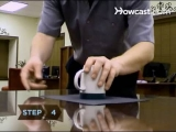 How to Pull the Spilled Coffee Prank