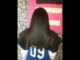 Black/African American Hair Growth Secrets 18 inches in 18 months!