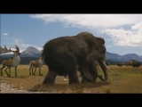 Discovery Channel – What killed the mega Beasts