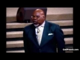 Bishop TD Jakes – Cusp Of The Kingdom – The Potters Touch
