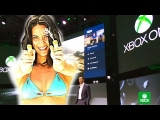 OLIVIA MUNN, THE XBOX & HOW TO BE A BAMF!!