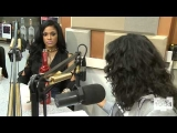 Stevie J and Joseline (Love & Hip Hop: Atlanta) at The Breakfast Club – Power 105.1