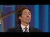 Joel Osteen How God Has Grace