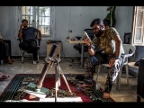Life With Syria's Rebels – The Lions of Tawhid