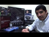 ATX Z87 Gaming PC Build Recommendation – July 2013 Maximus VI Hero – $1300 Part 1