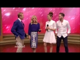 Zendaya Coleman & Val – Hip Hop (Malfunction) & Interview – Live! With Kelly & Michael 5-23-13