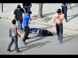Awesome Street Fights Compilation 2013 June